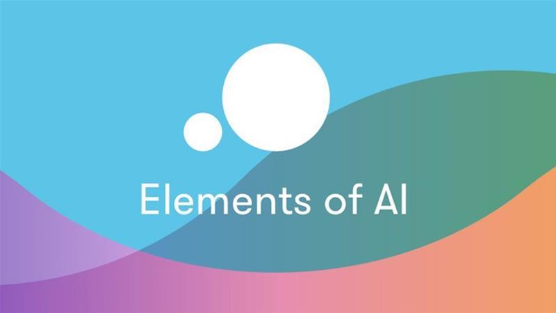 Παρακολουθώντας το online course του Παν/μίου του Ελσίνκι για την ΤεχνητήΝοημοσύνη